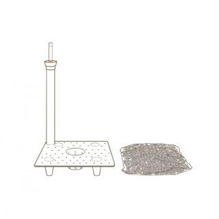 Kit di riserva d'acqua 30 cm - EURO3PLAST
