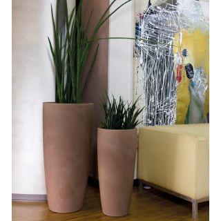 Vaso tondo TALOS MATT Ø43 H90 – NICOLI