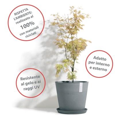 Vasi ECOPOTS 100% ecologici