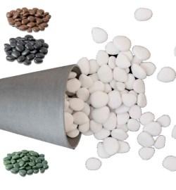 Sassi re-pebbles