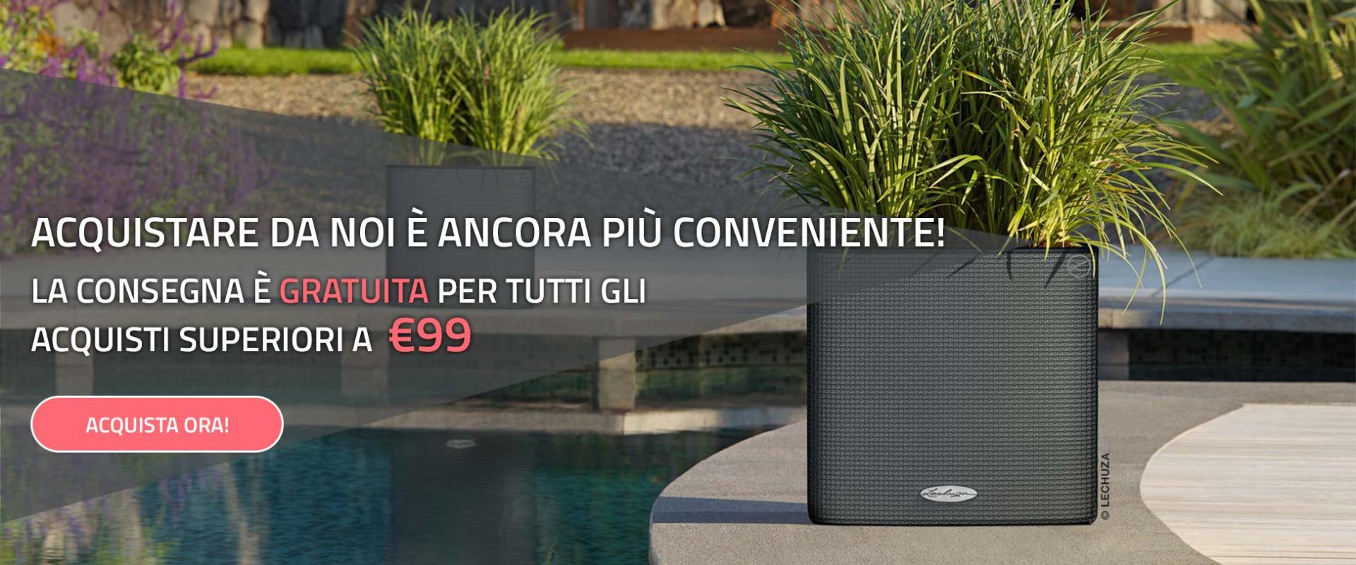 Best vasi per terrazzo prezzi pictures idee arredamento for Balconiere ikea