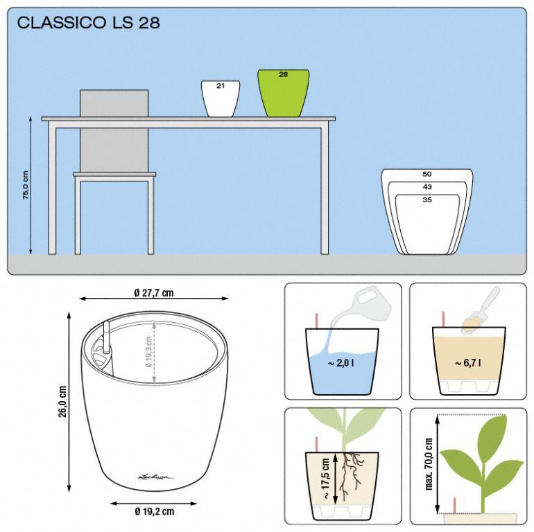 Misure Classico Premium 28