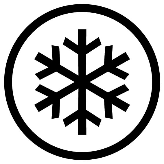 Resistenza dei vasi al gelo